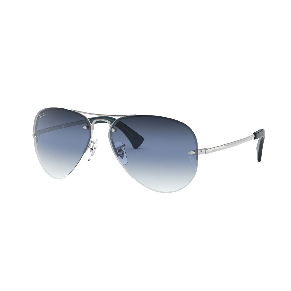 Ray-Ban RB3449 91290S 5914