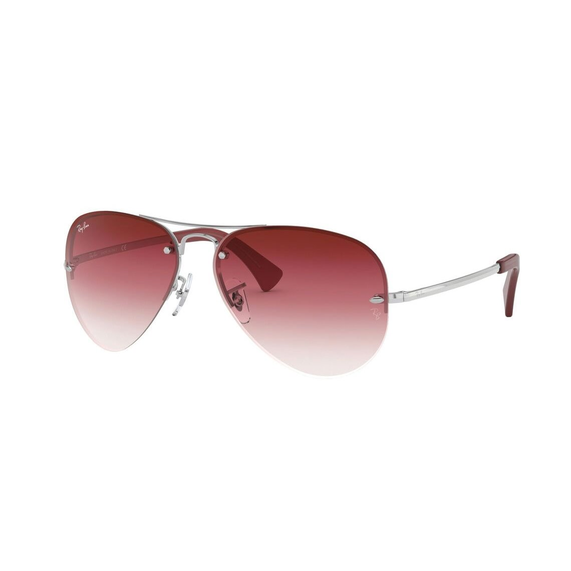 Ray-Ban RB3449 91280T 5914