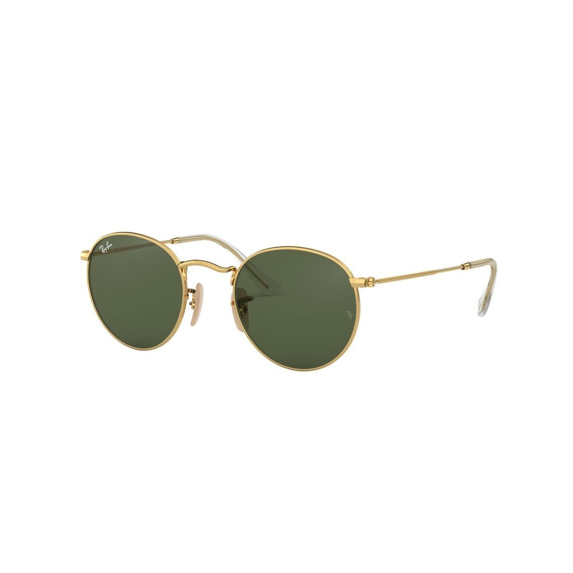 Ray-Ban Round metal RB3447N 001 50