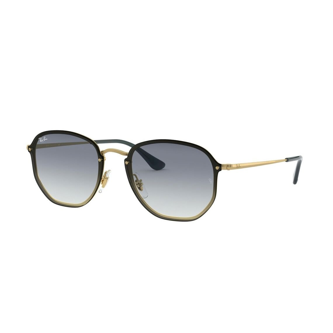 Ray-Ban Blaze Hexagonal RB3579N 91400S 5815