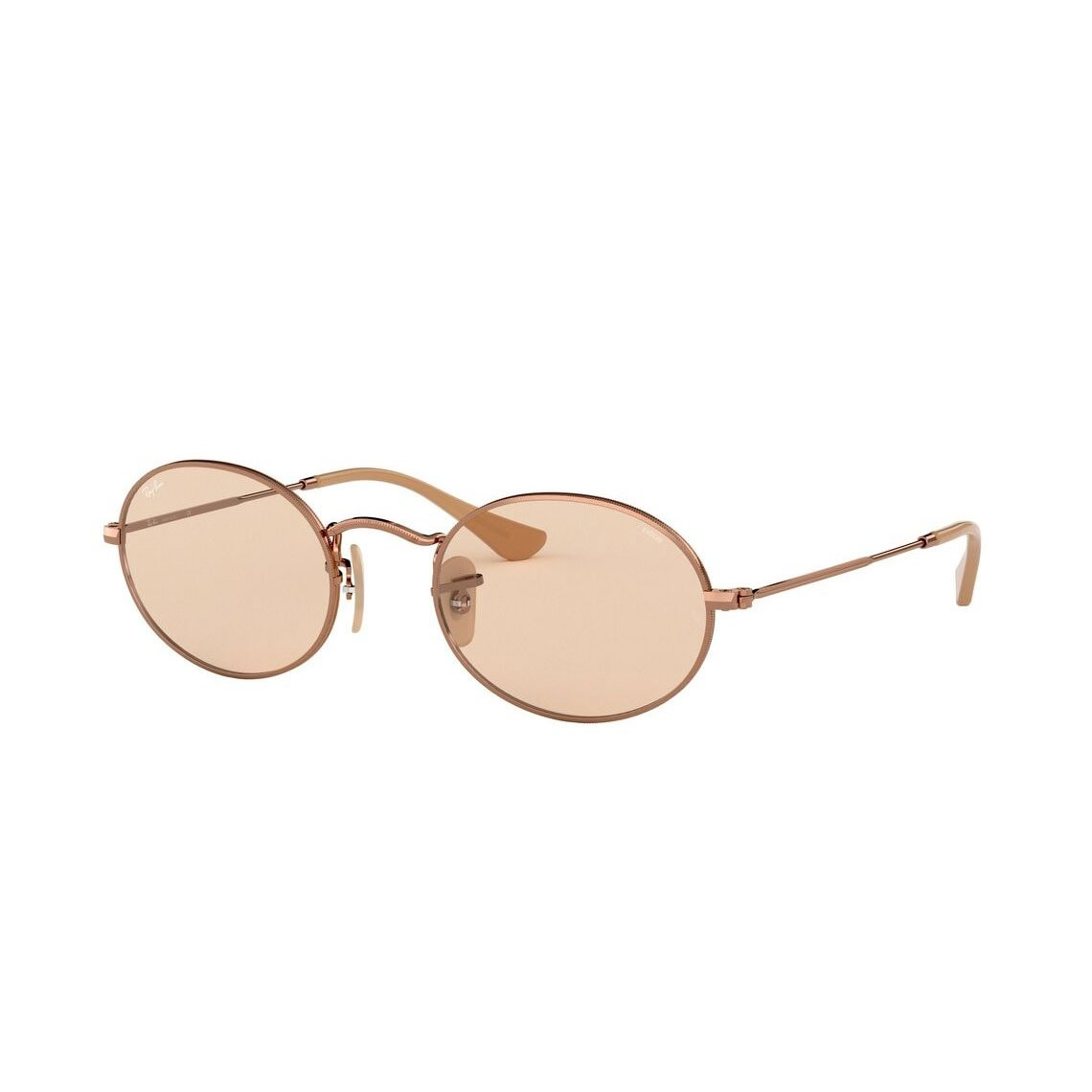 Ray-Ban Oval Washed Evolve RB3547N 9131S0 5421