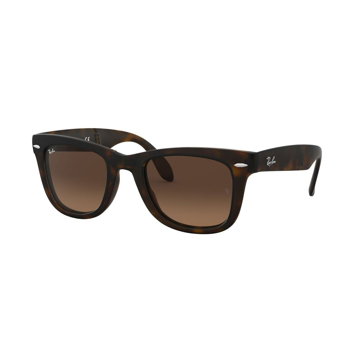 Ray-Ban Wayfarer Folding Gradient RB4105 894/43 5022