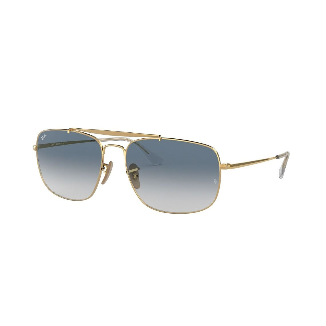 Ray-Ban Colonel RB3560 001/3F 58