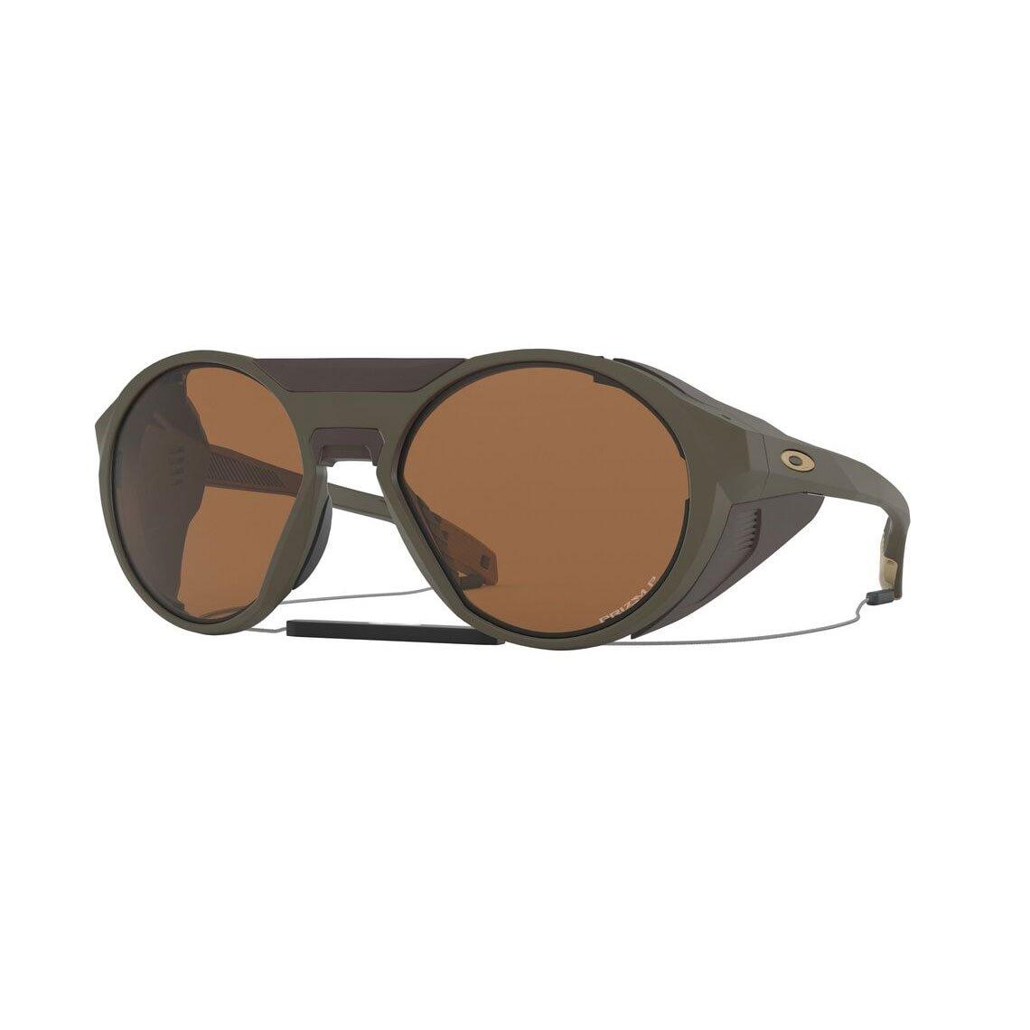 Oakley Clifden Prizm Tungsten Polarized OO9440-0456