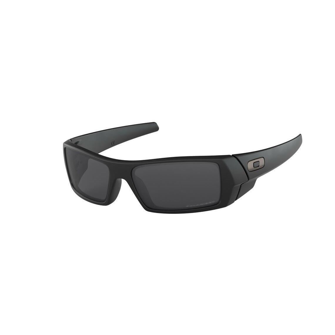 Oakley Gascan Grey Polarized OO9014 11-122