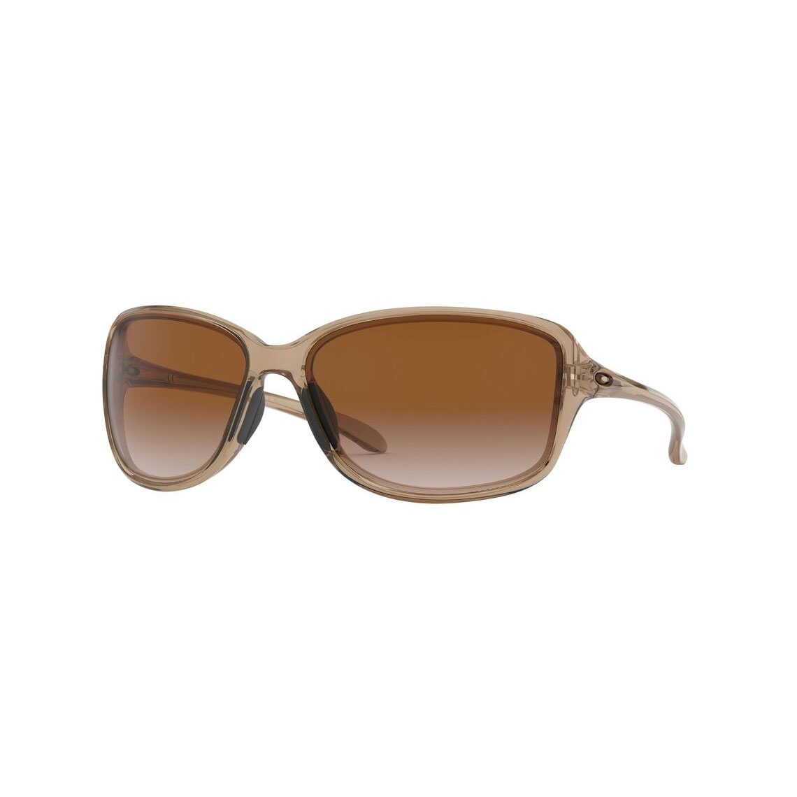 Oakley Cohort Dark Brown Gradient OO9301-02