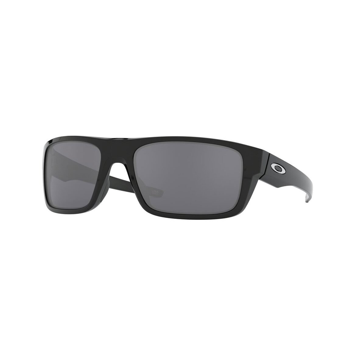 Oakley Drop Point Black Iridium OO9367-0260