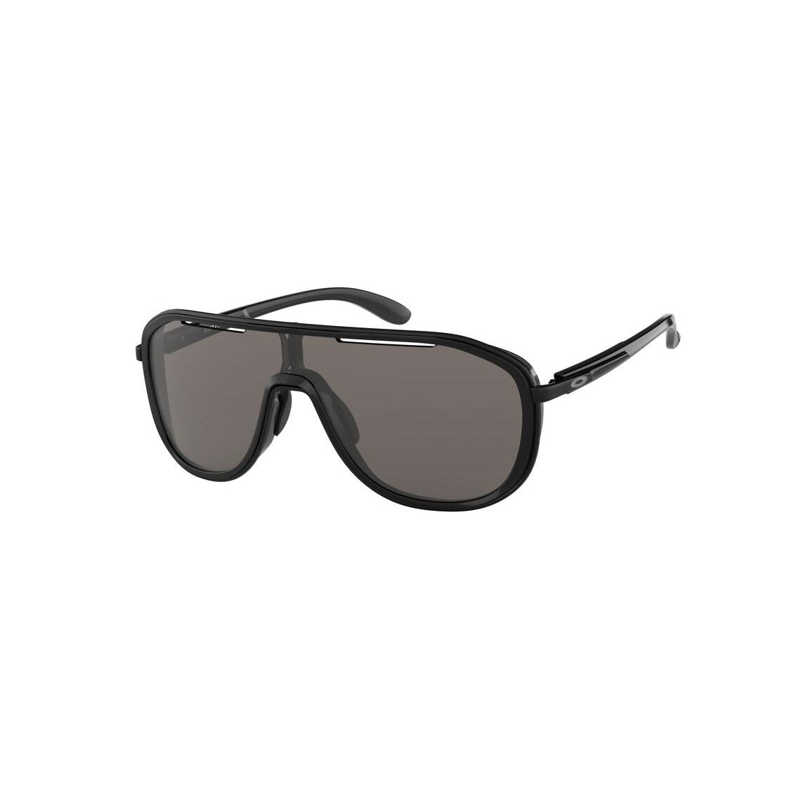 Oakley Outpace Warm Grey OO4133-0126