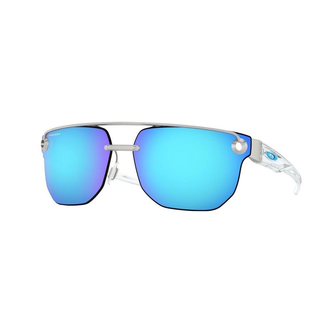 Oakley Chrystl Prizm Sapphire OO4136-0867