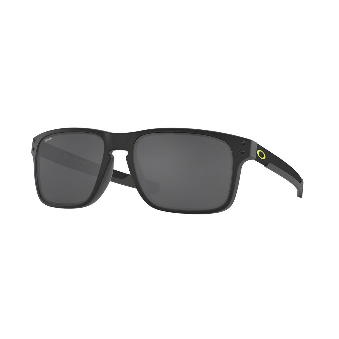 Oakley Holbrook Mix Valentino Rossi Signature Series Prizm Black Polarized OO9384-1457