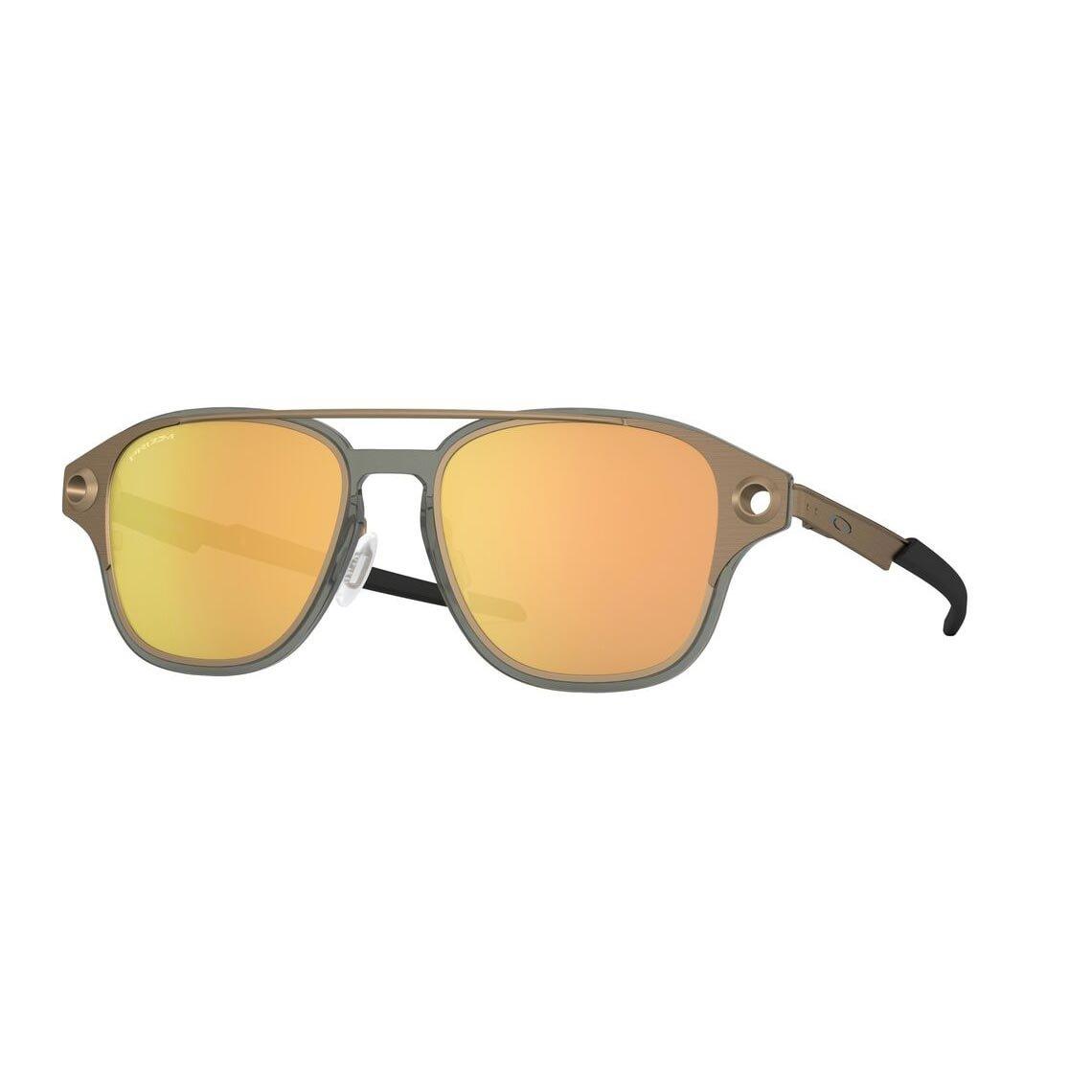 Oakley Coldfuse Prizm Rose Gold OO6042-0552