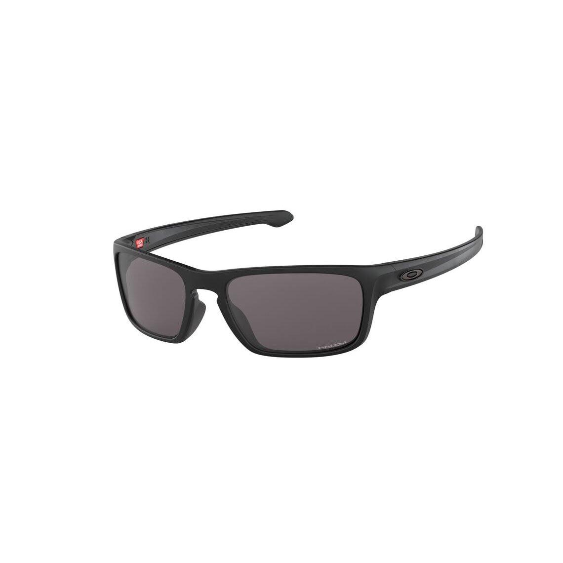Oakley Sliver Stealth Prizm Grey OO9408-0156