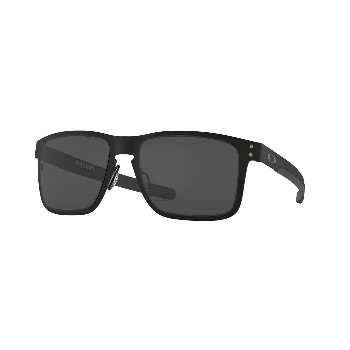 Oakley Holbrook Metal Grey OO4123-0155