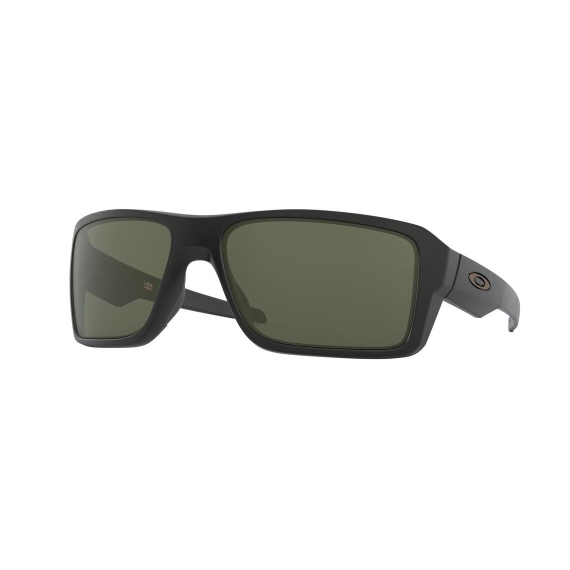 Oakley Double Edge Dark Grey OO9380-0166