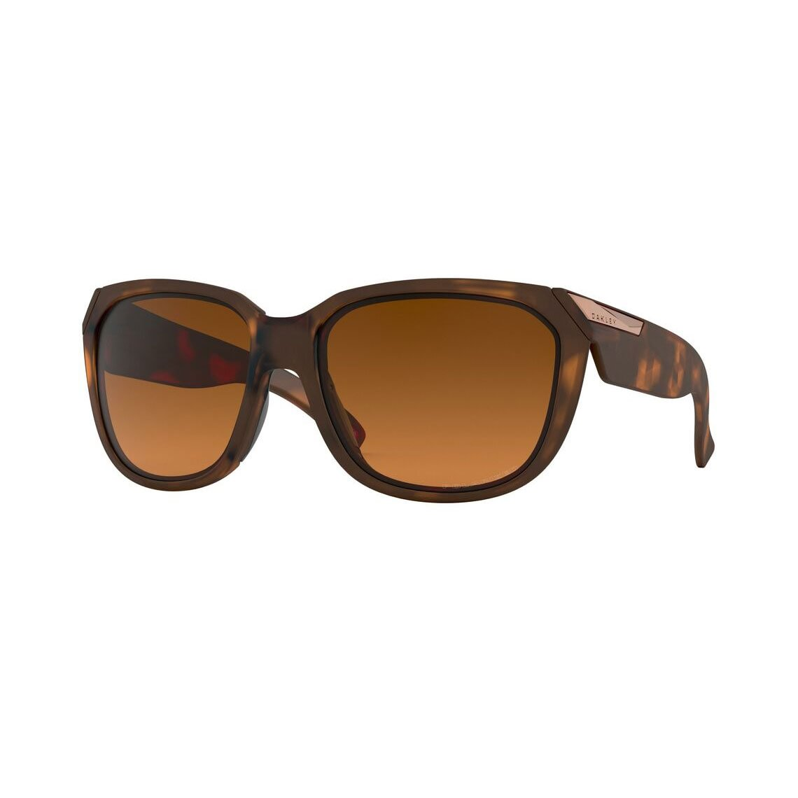 Oakley Rev Up Brown Gradient Polarized OO9432-0659