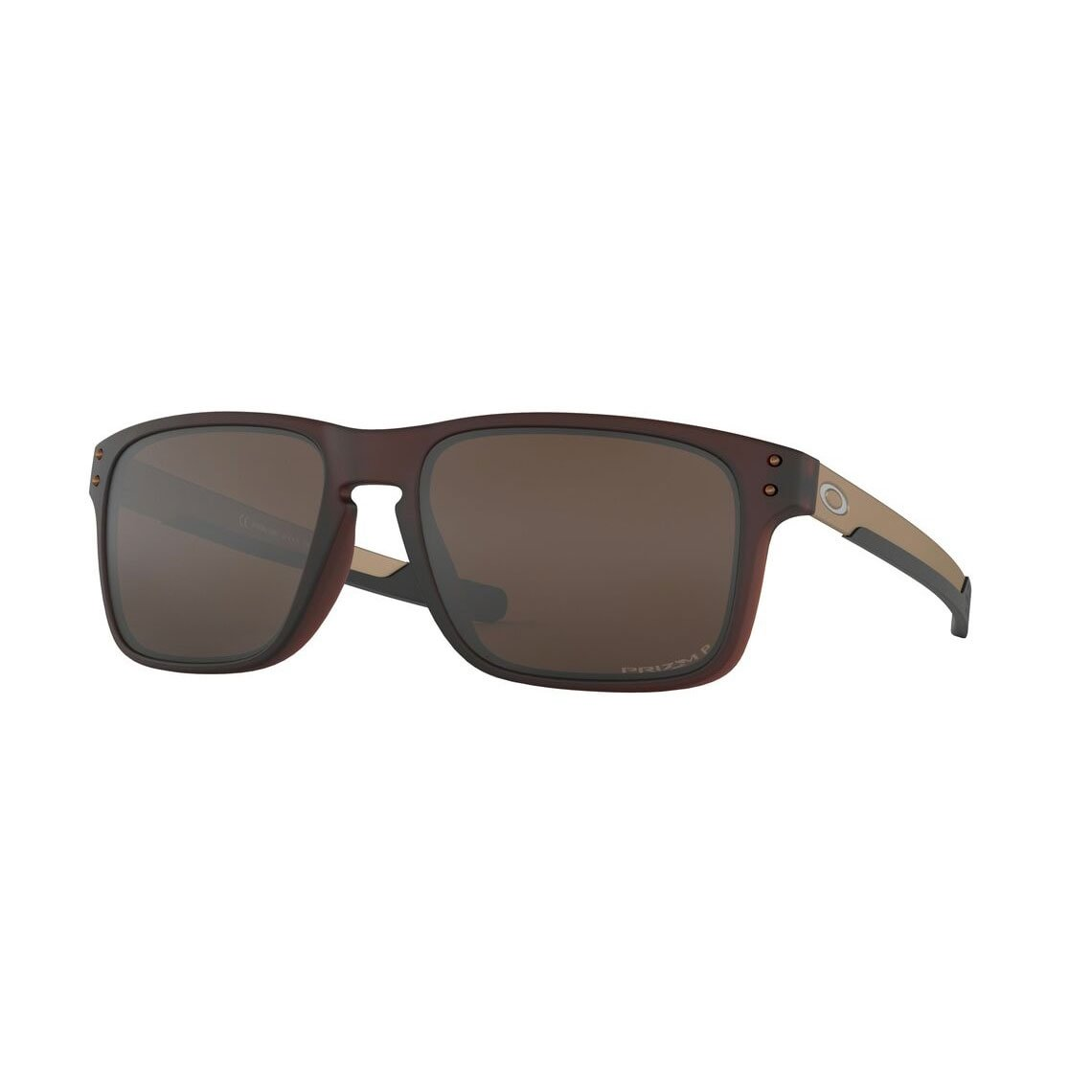 Oakley Holbrook Mix Prizm Tungsten Polarized OO9384-0857