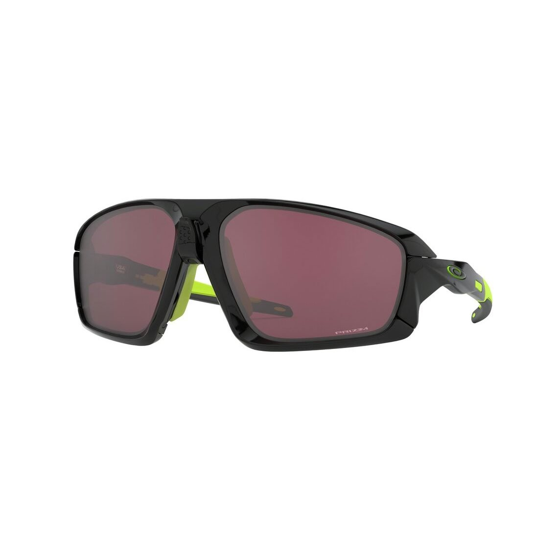 Oakley Field Jacket Prizm Road Black OO9402-1064