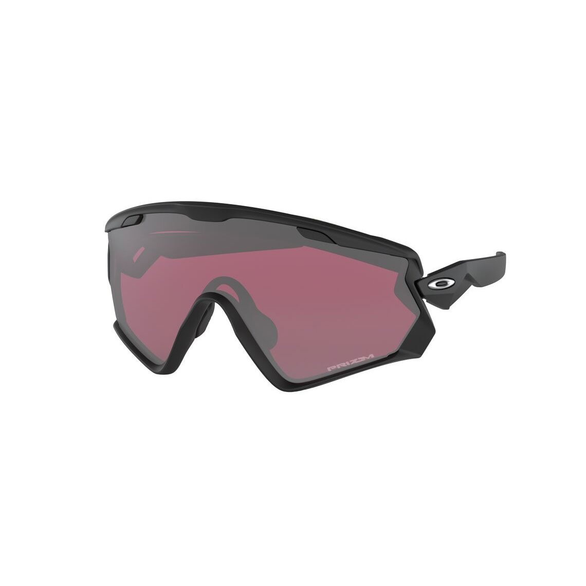 Oakley Wind Jacket 2.0 Prizm Snow Black Iridium OO9418-0245