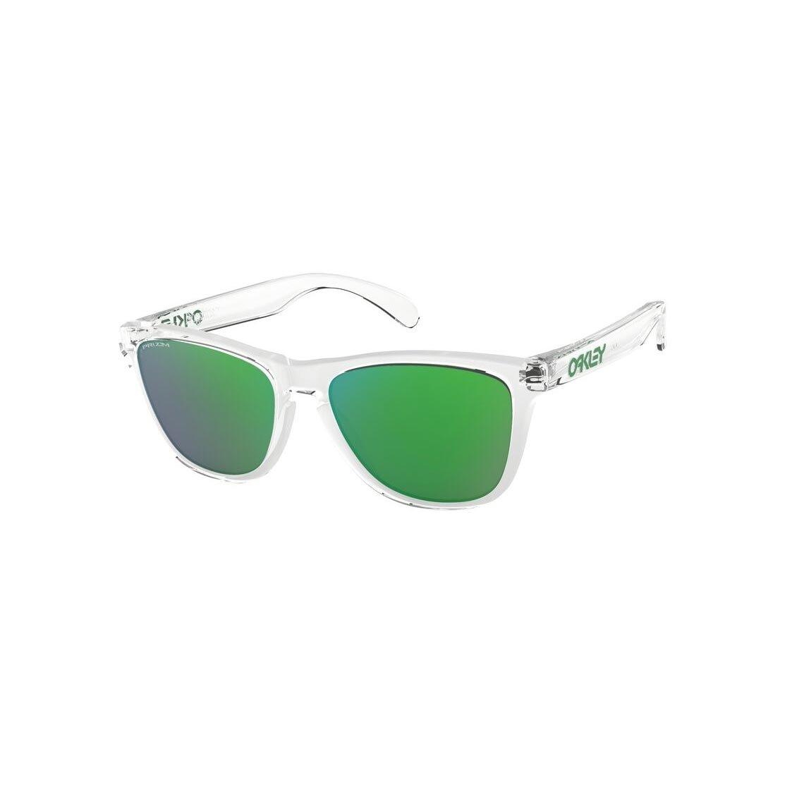 Oakley Frogskins Prizm Jade OO9013-D655