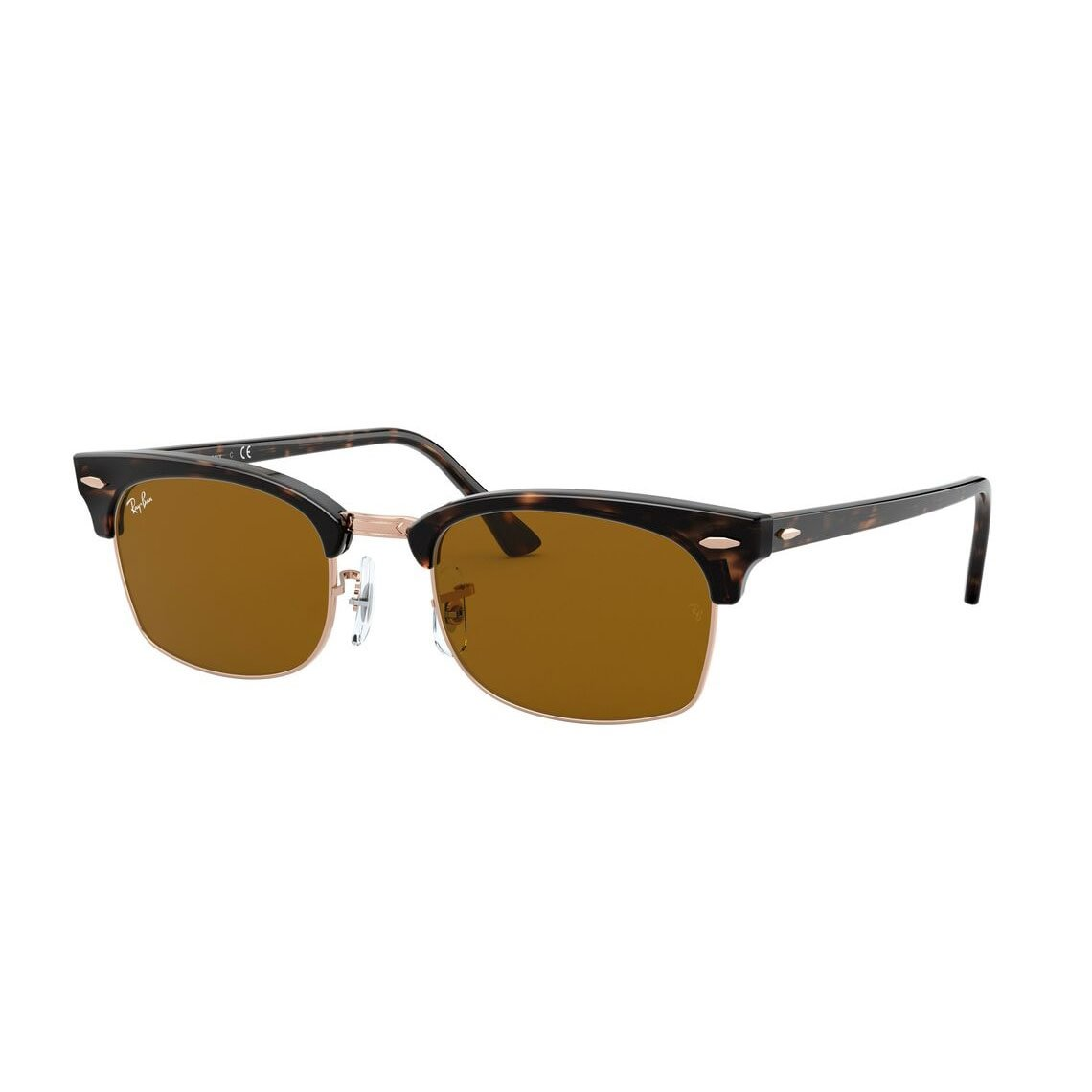 Ray-Ban Clubmaster Square RB3916 130933 5221