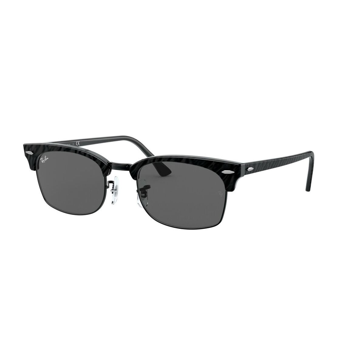 Ray-Ban Clubmaster Square RB3916 1305B1 5221