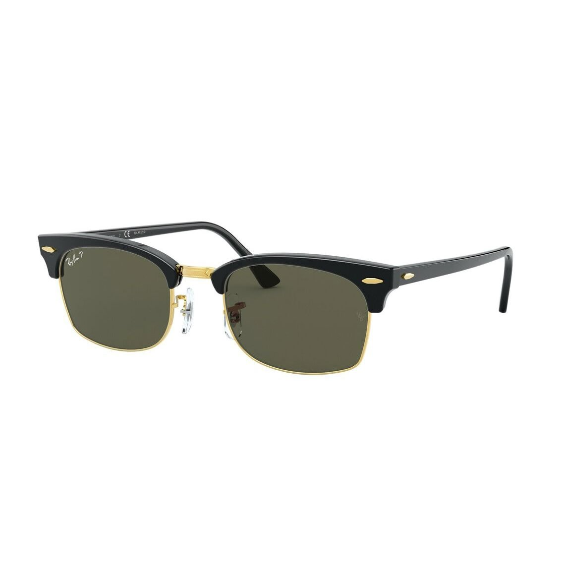 Ray-Ban Clubmaster Square RB3916 130358 5221