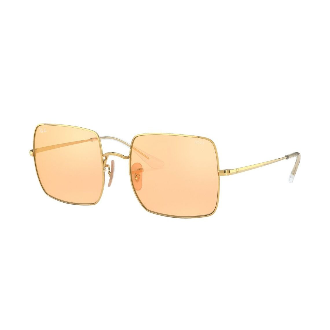 Ray-Ban Square 1971 Mirror Evolve  RB1971 001/B4 54