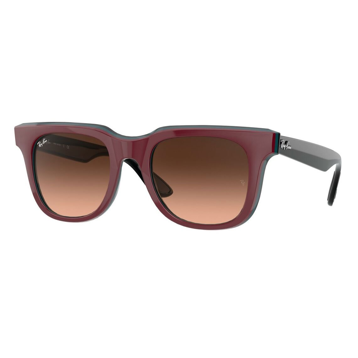Ray-Ban RB4368 6526A5 5121