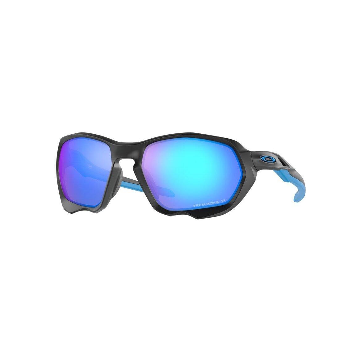 Oakley Plazma Prizm Sapphire Polarized OO9019-0859