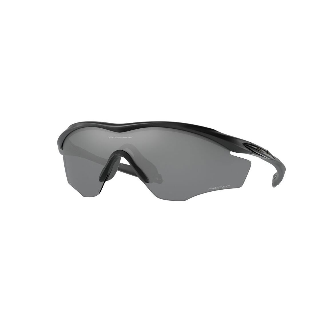 Oakley M2 Frame XL  Prizm Black Polarized OO9343-1945