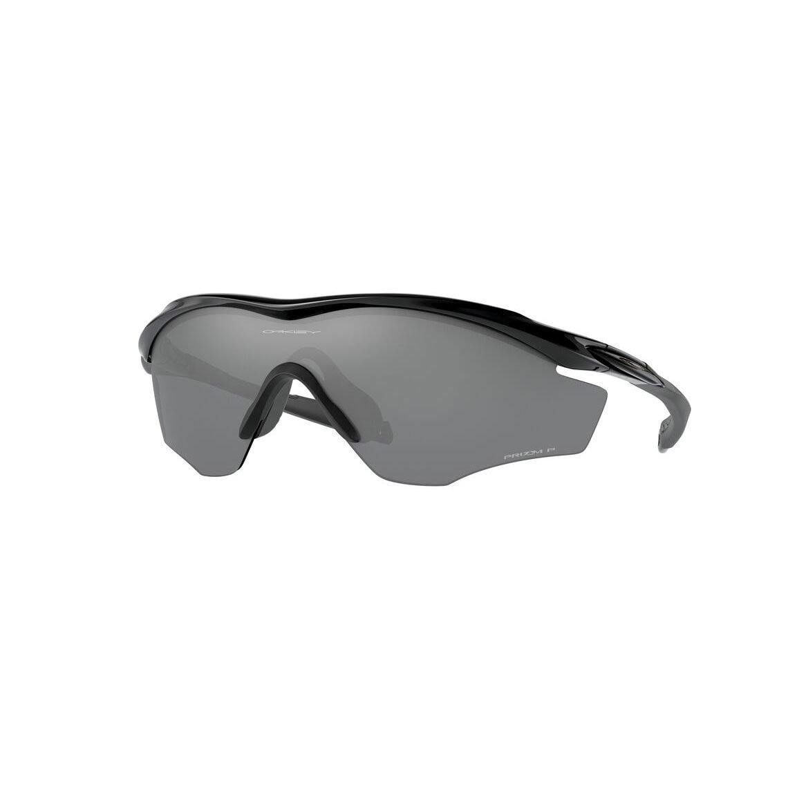 Oakley M2 Frame XL Prizm Black Polarized OO9343-2045