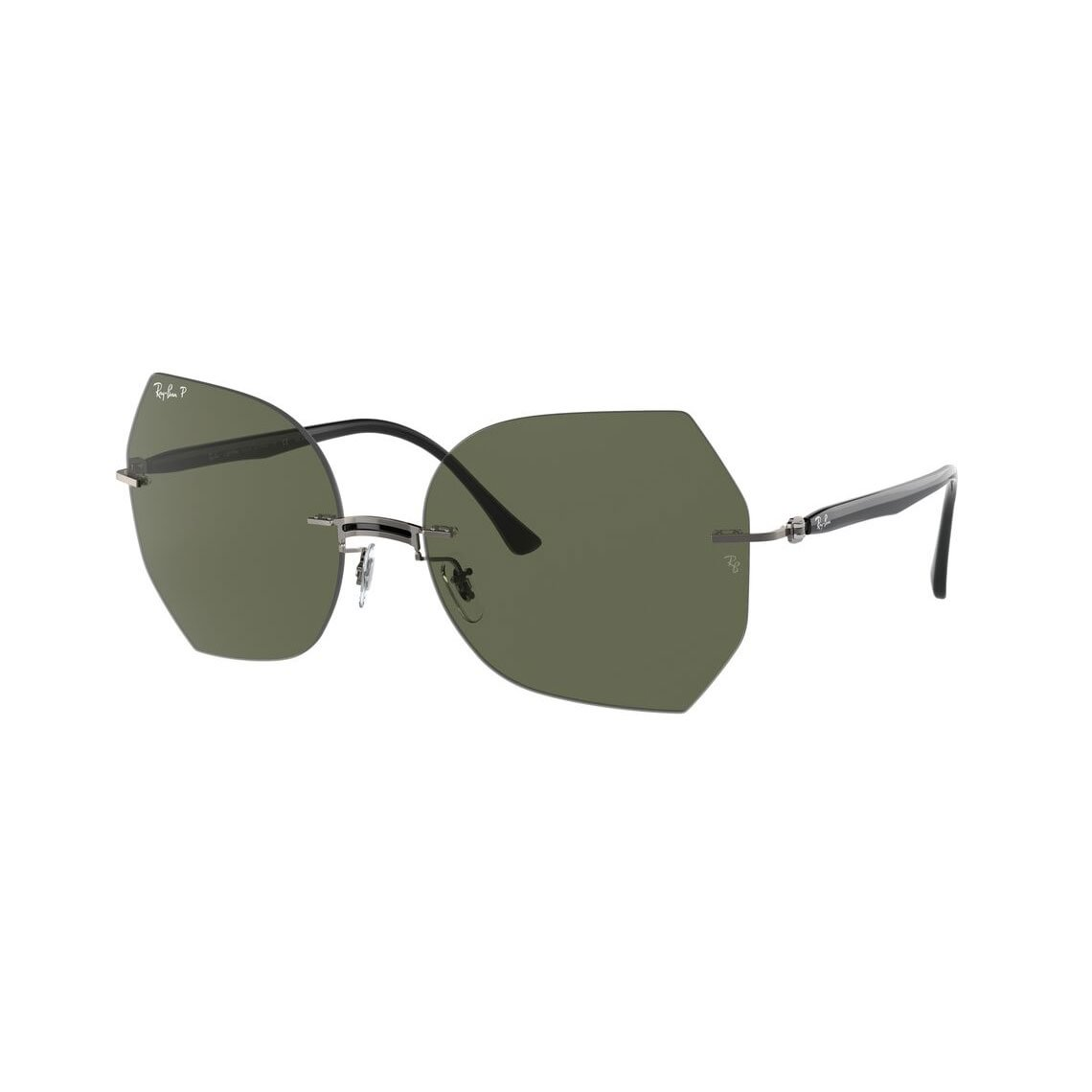 Ray-Ban RB8065 004/9A 6218