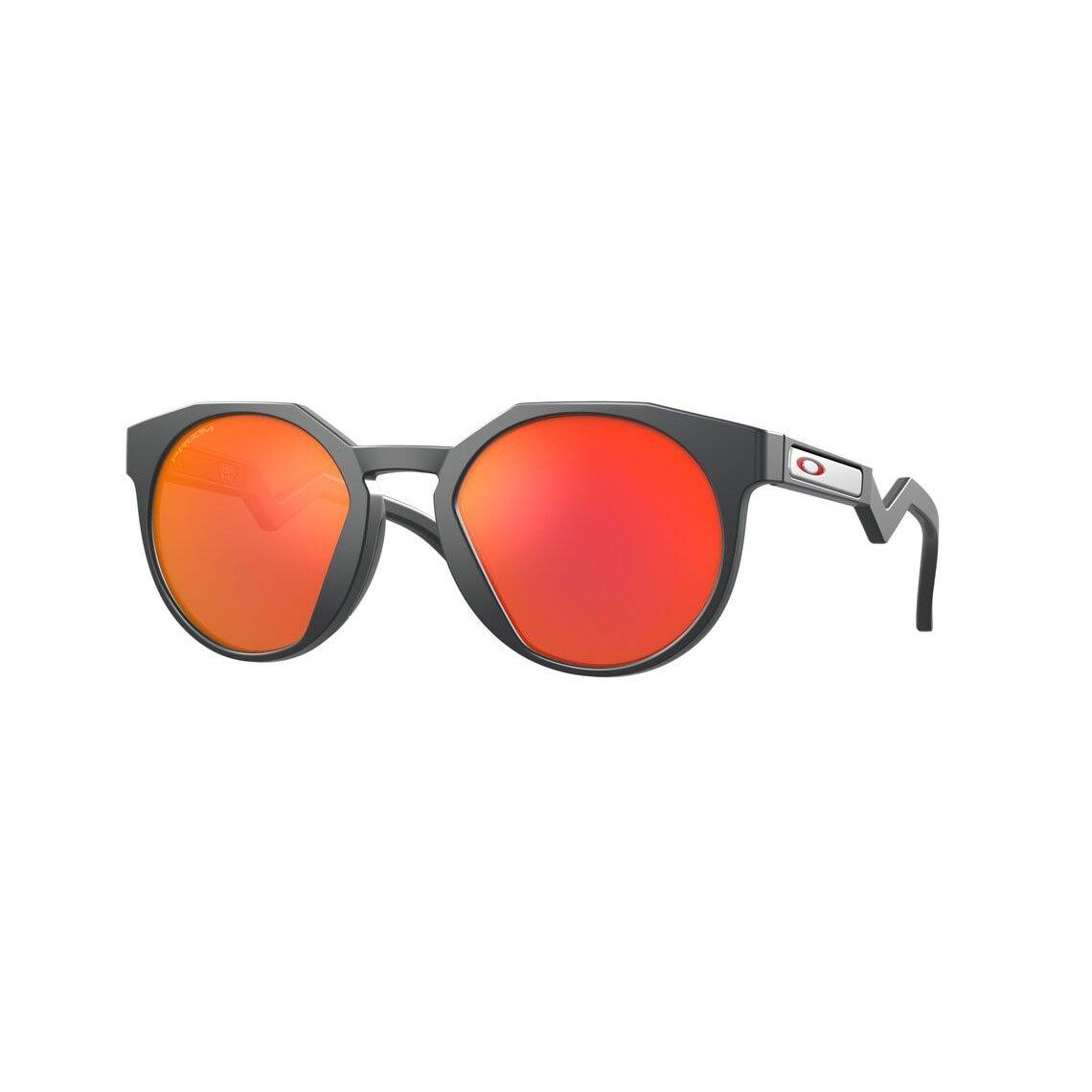 Oakley HSTN Prizm Ruby OO9464-0352